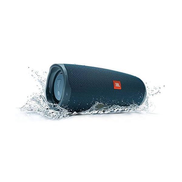 CELLYS - Enceinte Bluetooth JBL Charge 4 Couleur - Bleu 1