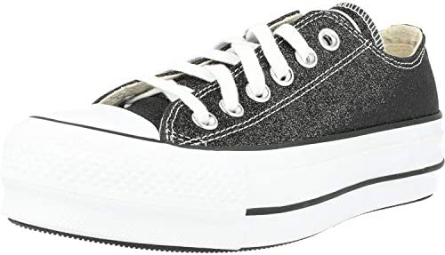 White Synthetic Adult Trainers Shoes