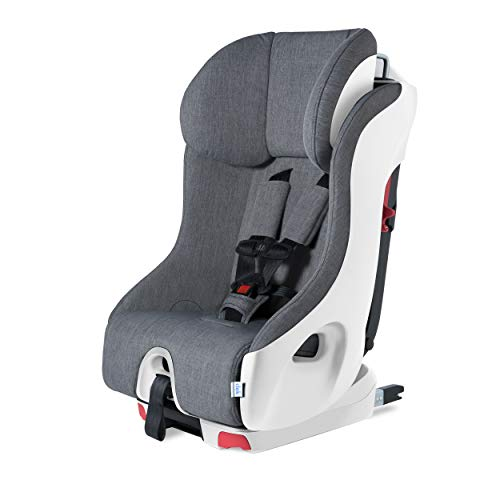 Clek Foonf Convertible Car Seat, Cloud