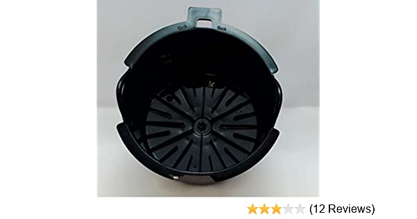 4 Cup Brew Basket fits Mr Coffee DR4 112490-005-000