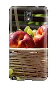 ZippyDoritEduard UgbrpLz7612CuXwl Case Cover Galaxy Note 3 Protective Case Still Life