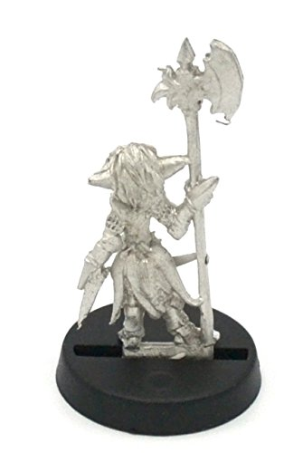 for 28mm Scale Table Top War Games Stonehaven Gnome Undead Miniature Figure Made in USA