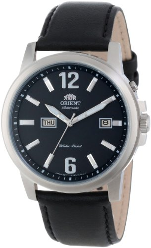 Orient Men's FEM7J00BB9 Starfish Classic Everyday Casual Timepiece Watch