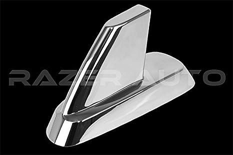 Amazon Razer Auto Chrome Antenna Cover For 07 13 Chevy