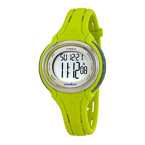Timex Ironman Sleek 50 Lap Ladies Digital Watch TW5K97700