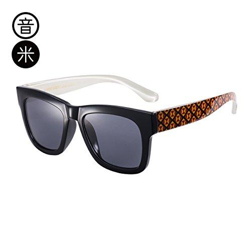 decoración regalos ultraligero gafas gafas a polarizado C Viento Gafas Sol Llztyj outdoor uv cumpleaños diseñador Sol De Sol gafas piernas Sol Masculino Impresas Prueba a44Bwx18q