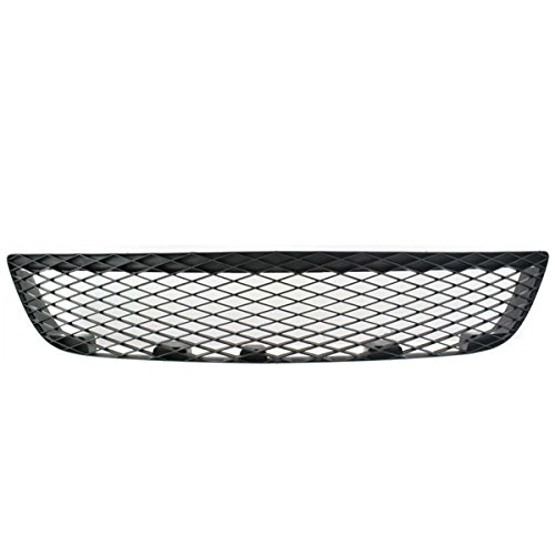 Koolzap For 04-06 Mazda3 Front Lower Bumper Grill Grille Assembly Sport MA1036103 BN9C501T1A