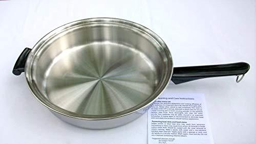 west bend pots and pans - 6