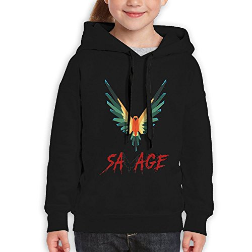 HBMMhhh Logan Paul Jake Paul Youth's Pullover Hooded Sweatshirt Teenager Coat For Boys And Girls