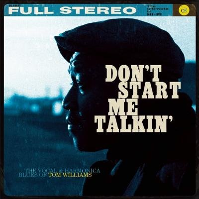 Don't Start Me Talkin'[DONT START ME TALKIN][Paperback] PDF