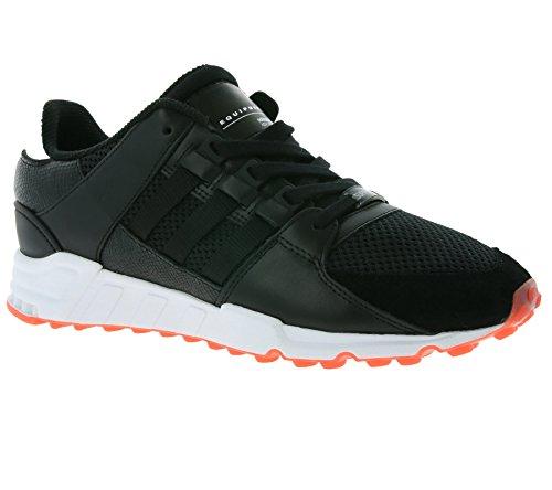 Eu Noir Adidas Eqt 3 41 Support Rf 1 Chaussures a86nq8If
