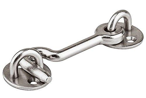 Hook Style Lock