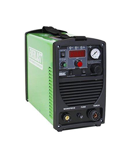 plasma cutter used - 5