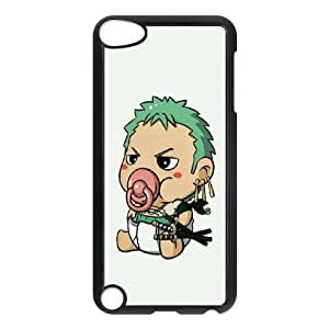 FLYBAI One piece Phone Case For Ipod Touch 5 [Pattern-1]