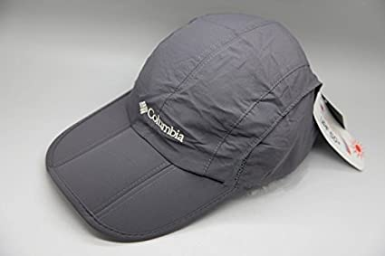 Columbia Sportswear Sun Hat  Cap- Adjustable One-Size Fits All- Camping  Hiking f997059bec4