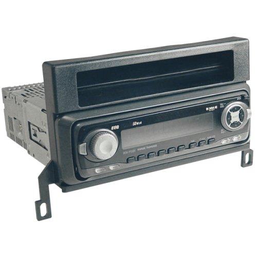 Scosche FD1325B Single DIN Installation Multi-Kit for Select 1995-Up Ford/Lincoln/Mercury - Multi Scosche Kit