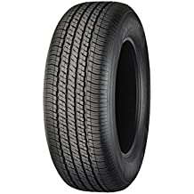 Yokohama AVID S34NV All-Season Radial Tire - 225/40R18 92V