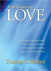 Four Essays on Love
