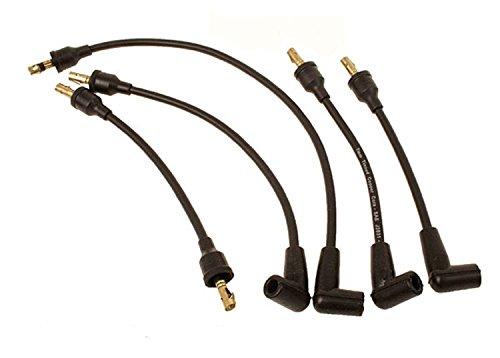 Tisco CPN12259B Ignition Wire Set - Plug Restoration