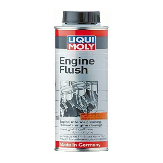 Liqui Moly - LMEF Liqui Moly Engine Oil Flush (200 ml)