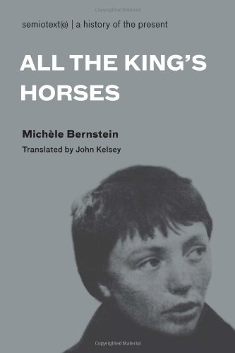 Image of All the King's Horses (Semiotext(e) / Native Agents)
