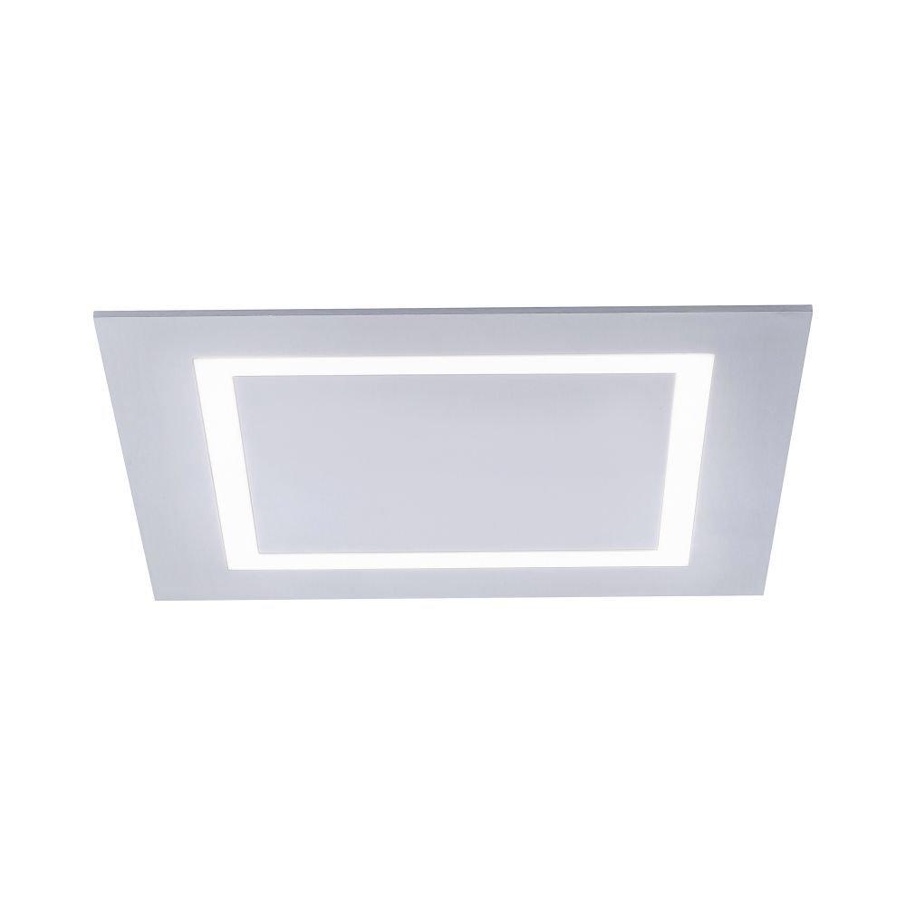 Paul Neuhaus 8161-95 Q-MIRAN LED Deckenleuchte Smart Home, RGBW & tunable Weiß Farbwechsel