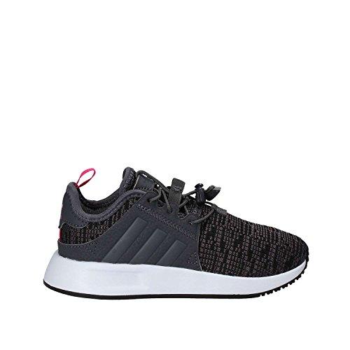 C Ftwbla plr unisex Gricin Scarpe da X gricin bambini Adidas per Grigio ginnastica 8w7qU