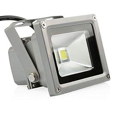 LEDMO LED Parking Lot Light, Waterproof IP65 for Outdoor