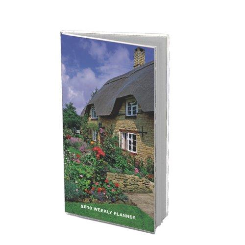 - Cottage Gardens 2010 Weekly Pocket Planner