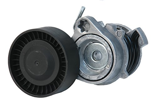 - URO Parts 11 28 7 512 758 A/C Drive Belt Tensioner with Pulley