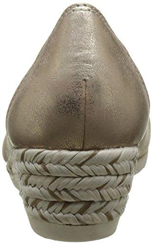 Tacco 957 platinum Con Argento Softline Scarpe 22363 Donna Oqwnp7S