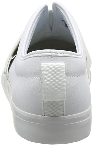 Puma White Zapatillas El puma Unisex Rey White Fun Blanco Adulto puma 03 wwr6Sq1