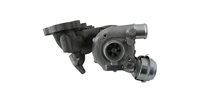 Amazon.com: LYP80110-1-724 Garrett Turbo 713672 713672-9006s 038253019cx for Audi A3 1.9 TDI (8l) Turbo Turbocharger Core Chra Cartridge Oem 038253019cv ...