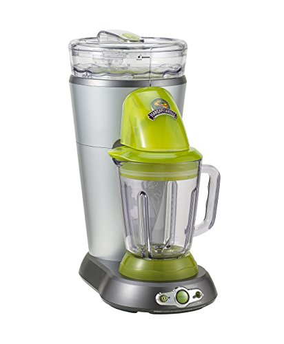 Margaritaville DM0700-000-000 Frozen Concoction Maker, 1, White (Ice Shaver Blender)