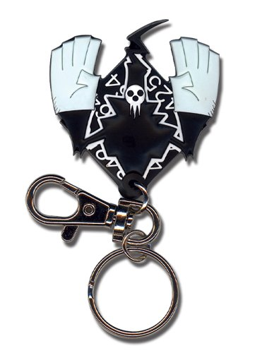 Great Eastern Entertainment Soul Eater Shingami Keychain