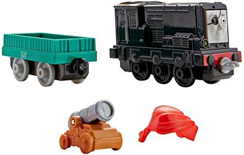 - Thomas & Friends Fisher-Price Adventures, Pirate Diesel