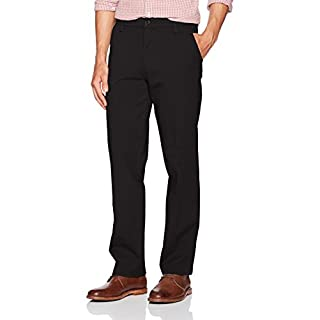 Dockers Men's Straight Fit Workday Khaki Smart 360 Flex Pants