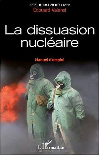 Download Dissuasion nucléaire (manuel) manuel d'emploi epub pdf