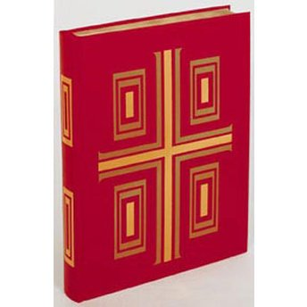 Lectionary, CEREMONIAL ED. Cycle C ()