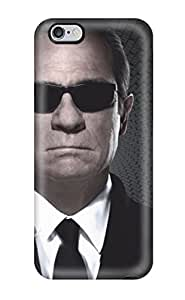 HZIKCIs8187QuMtR Anti-scratch Case Cover ZippyDoritEduard Protective Tommy Lee Jones Case For Iphone 6 Plus