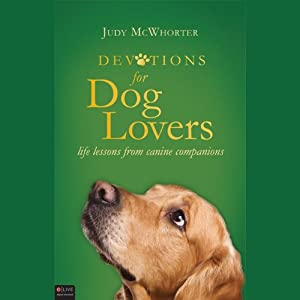 Devotions for Dog Lovers Audiobook