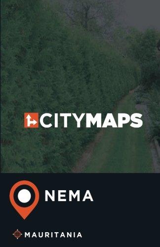 City Maps Nema Mauritania