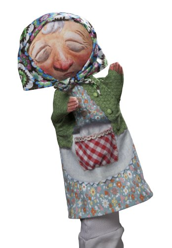 - Puppet Heap Playthings Mother Hubbard Among Others - Mother Hubbard