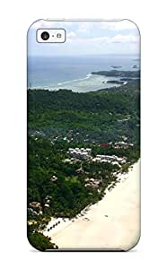 Colleen Otto Edward's Shop Hot Premium Boracay Philippines Back Cover Snap On Case For Iphone 5c 4825650K38068010