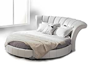 Vig Furniture Venetian Round Bed