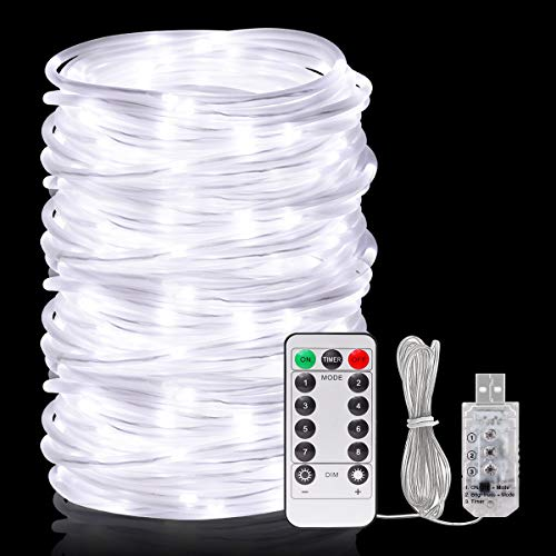 5 8 Led Rope Light