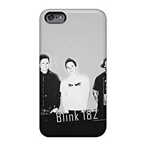 Iphone 6 Ntp10357yqVl Custom Lifelike Blink 182 Band Skin Scratch Resistant Cell-phone Hard Cover -KevinCormack