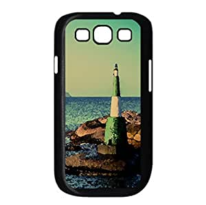 Barra de Lagoa Watercolor style Cover Samsung Galaxy S3 I9300 Case (Brazil Watercolor style Cover Samsung Galaxy S3 I9300 Case)