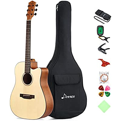donner-dag-1c-beginner-acoustic-guitar
