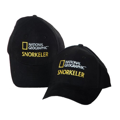 Image Unavailable. Image not available for. Color  National Geographic  Explorer Hat Black d3e18465513